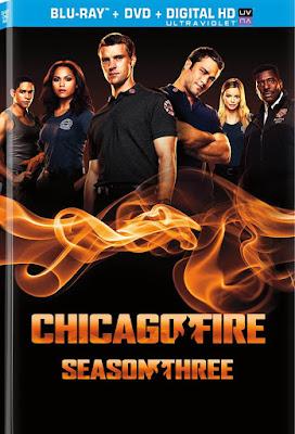 Chicago Fire (TV Series) S03 WEB-DL HD 720P DUAL LATINO 6GB