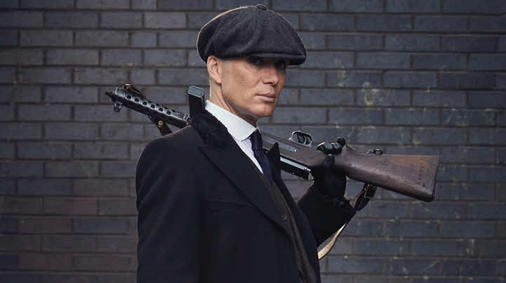 Shows like Peaky Blinders