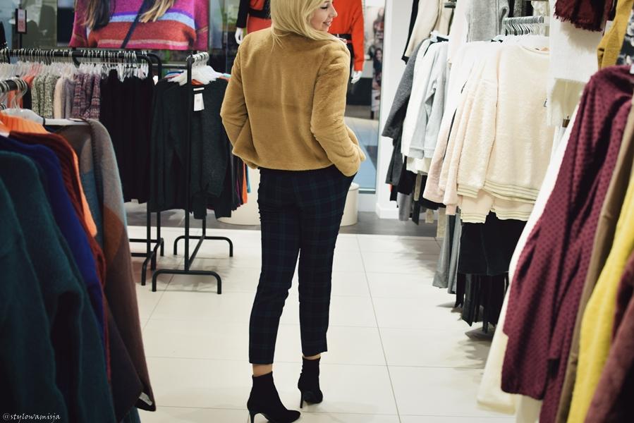 święta, poradnik, porady, moda, stylizacja, blogerki, czerwień, Camaieu, Orsay, Auchan