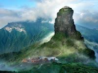 8 Situs Warisan Dunia Unesco Yang Harus Dikunjungi