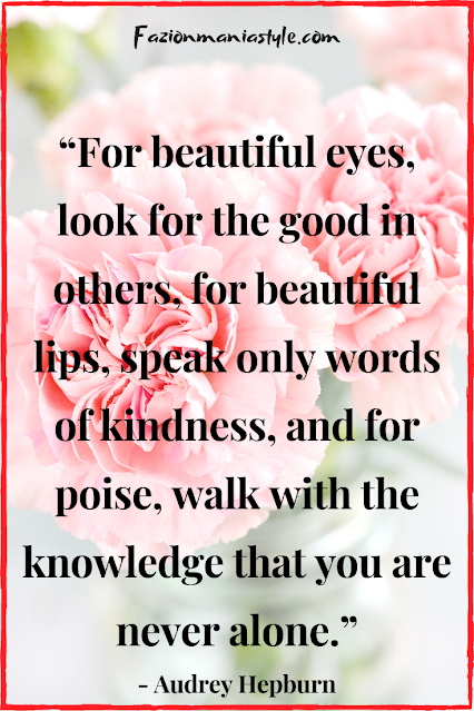 Beautiful - 20 Best Beauty Quotes