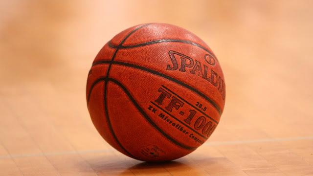 Basketball desktop wallpaper