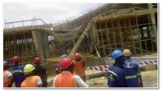 تارودانت 24   ___  انهيار فندق في طور البناء.. الضغط يزداد على الكاميرون أكثر من أي وقت مضى