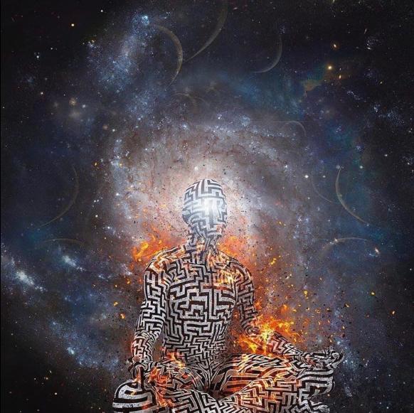 Como Você Cria a Realidade Através de Suas Percepções