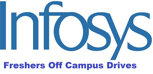 Infosys Off Campus Recruitment Drive | BE/BTech