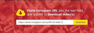 Instagram ialah kawasan yang sangat menyenangkan untuk menyebarkan foto maupun video kepada t Cara Praktis Menyimpan/Mengambil Foto Dan Video di Instagram Tanpa Menggunakan Aplikasi