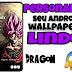 Personaliza seu Android com Lindo Wallpaper 4K