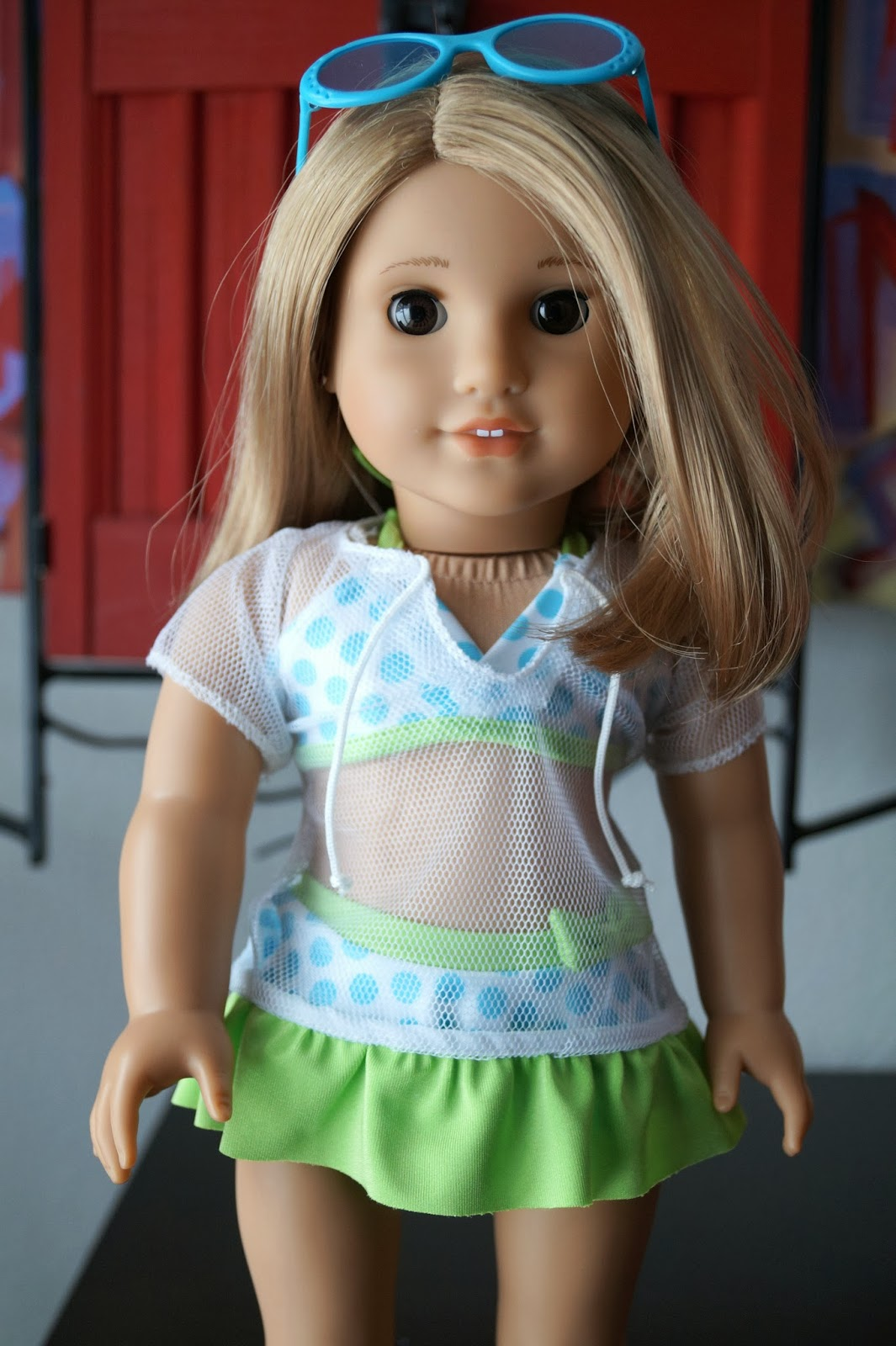 American Girl Doll Play My Life As Outfits A Review