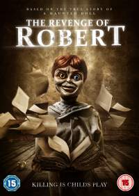 The Revenge Of Robert The Doll (2018) Dual Audio Hindi 480p Full Movies Download