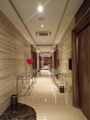 Hotel mewah jakarta