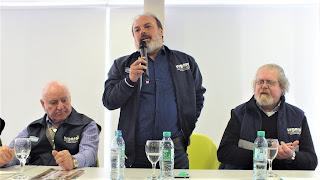 URGARA celebró el acto de asunción de sus nuevas autoridades