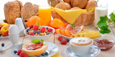 Importancia del desayuno para adelgazar