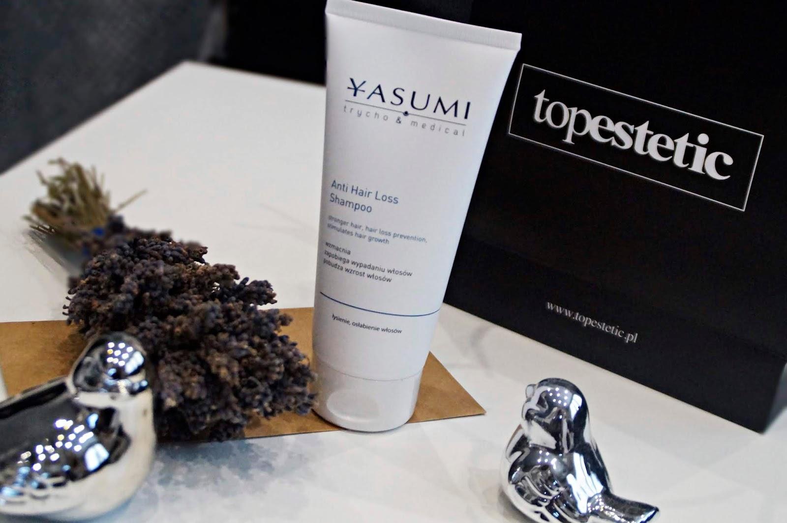 Topestetic - YASUMI // JOWAE // ASCOLIP