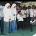 Ceramah Rajaban Kang Jimmy Dihadapan 2000 Siswa/i SMKN I Karawang