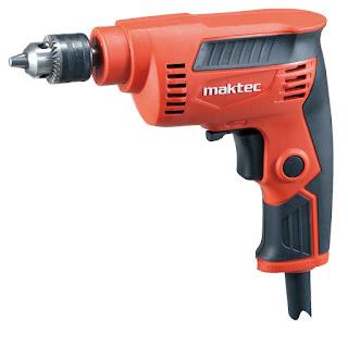 Jenis-jenis bor listrik dan perbedaannya - screw drill