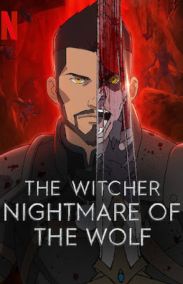 The Witcher Nightmare of the Wolf (2021) Dual Audio Hindi 720p 1080p 480p WEBRip ESubs Download
