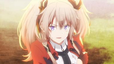 The Misfit of Demon King AcademyEpisode 5 Subtitle Indonesia