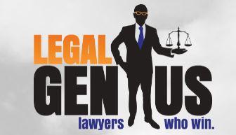 Legal Genius