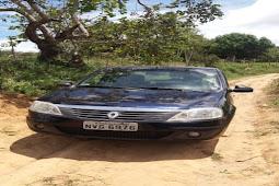 Polícia recupera veículo roubado em povoado da cidade de Malhador