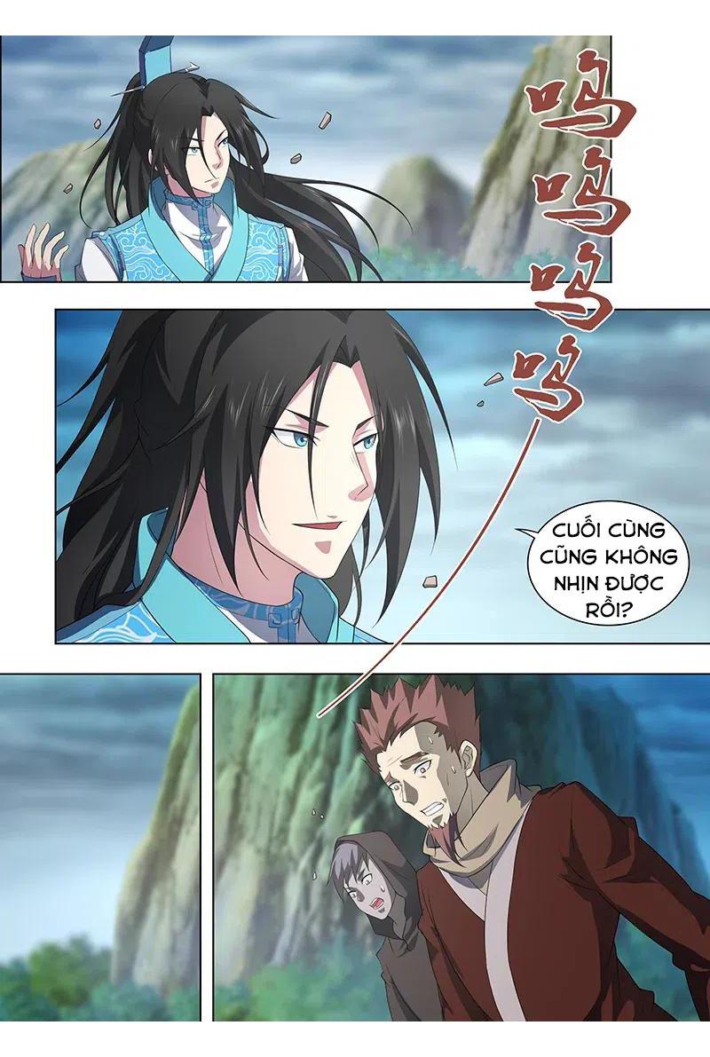 Vĩnh Hằng Chí Tôn Chapter 255 - TC Truyện