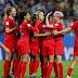 EUA aplicam maior goleada da história das Copas em estreia contra Tailândia