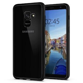 Harga HP Bekas Samsung Galaxy A8 2018