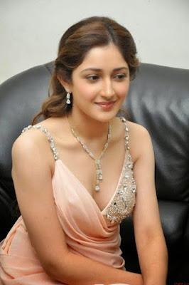 unnamed - Sayesha Saigal Sexiest Images & Photo Gallery|Vanamagan Actress Hot Stills|