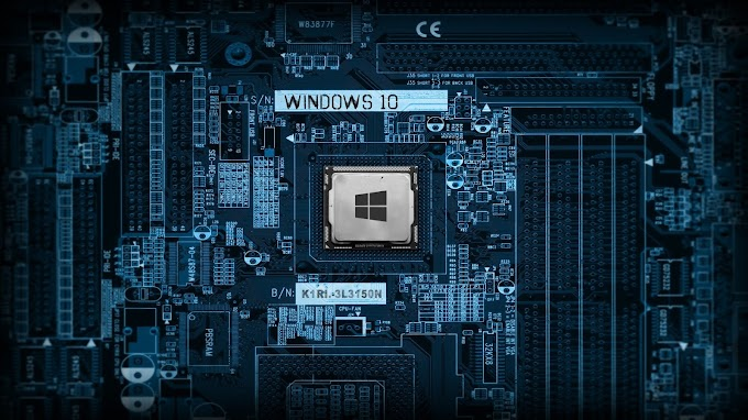 Papel De Parede Windows 10 Celular