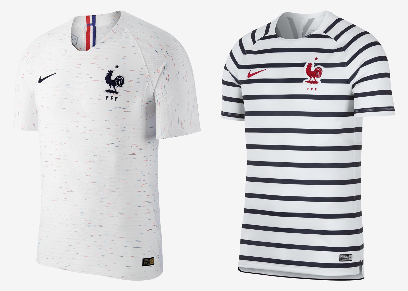 4641cd8dedc What do you think of the France 2018 Away Concept Kit  Do you prefer it  over Nike's actual design  Let us know in the comments below.