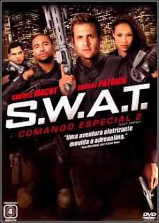 S.W.A.T. – Comando Especial 2 – DVDRip AVI Dual Áudio
