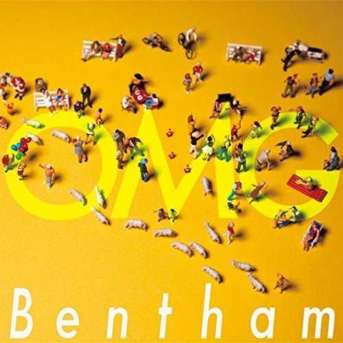 [Album] Bentham – OMG (2015.11.11/MP3/RAR)