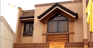 Jerome model princess homes
