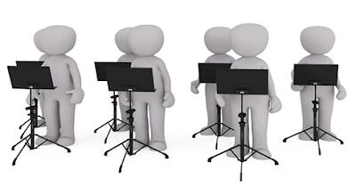 Cara Mudah Bernyanyi Dengan Teknik Vokal
