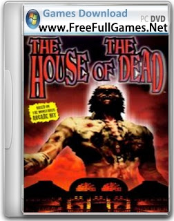 The House of the Dead 1 PC Game Free Download Full Version