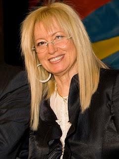 Richest-Women-Miriam-Adelson