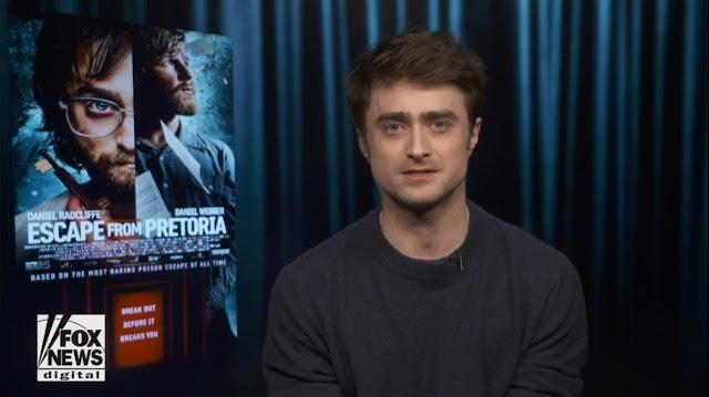Daniel Radcliffe revela em entrevista que gostaria de interpretar David Bowie e conta como está sua relação com o elenco de 'Harry Potter' | Ordem da Fênix Brasileira