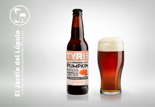 Tyris PimPam Pumpkin