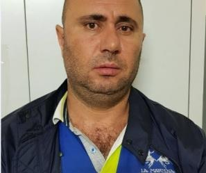 Catania Court leaves in jail Moisi Habilaj
