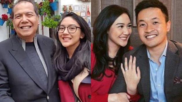 Pantas Berani Lamar Putri Orang Terkaya di Indonesia, Sosok Calon Suami Putri Tanjung Ternyata Bukan Orang Sembarangan! Profesinya Mentereng Banget