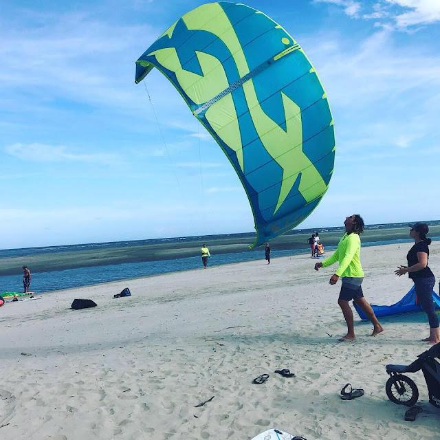 buy kitesurfing kites