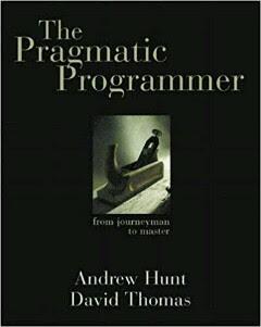 The pragmatic programmer pdf