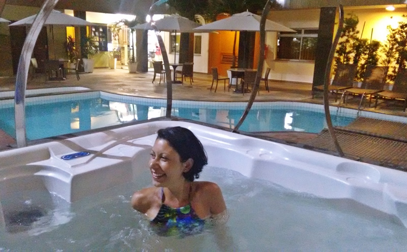 Hotel em Fortaleza: Praia de Meireles