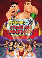 The Flintstones and WWE Stone Age Smackdown (2015) Subtitle Indonesia