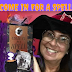 COME IN FOR A SPELL - HALLOWEEN JUNK JOURNAL