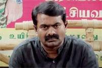 Sri Lankan Election is Big Eye Wash – Tamils Will be Cheated Again – Naam Talizhar Katchi – Seeman