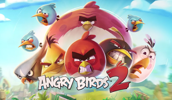 Angry Birds 2 Oyunu Ravio Tarafından İndirmeye Sunuldu