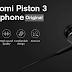 Xiaomi Piston In Ear Earphones [review]