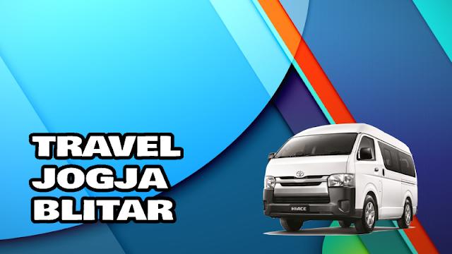 Travel Jogja Blitar Pulang Pergi dengan Layanan Antar Jemput 081804220311