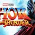 Έτοιμο το σενάριο του Thor: Love and Thunder