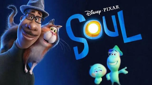 Soul Movie Disney